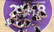Nhật Bản đuổi 4 cầu thủ khỏi ASIAD vì vướng cáo buộc \
