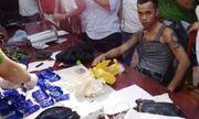 Cảnh sát truy đuổi 20 km, bắt thanh niên vận chuyển ma túy như phim