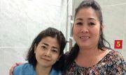 Tình hình sức khoẻ của Mai Phương qua lời kể của mẹ diễn viên và đồng nghiệp