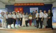 Tình người ấm áp lan tỏa từ cuộc thi Hoa Hậu và Nam vương doanh nhân người Việt thế giới 2018