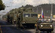 Ấn Độ bất chấp lời đe dọa của Mỹ, kiên quyết mua hệ thống tên lửa S-400 của Nga