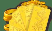 Giá vàng hôm nay 21/8/2018: Vàng SJC tiếp tục tăng 40 nghìn đồng/lượng