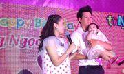 Phùng Huy Ngọc bất ngờ tỏ ý muốn chăm sóc con gái Mai Phương