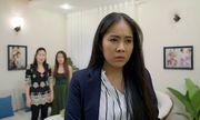 Gạo nếp gạo tẻ tập 47: Gia đình chồng liên tục thúc ép Hương ly hôn
