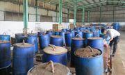 TP.HCM: Phát hiện thêm cơ sở sản xuất ớt ngâm muối lẫn côn trùng
