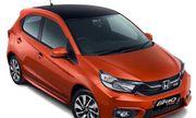Giá rẻ giật mình: Honda Brio chỉ hơn 200 triệu đồng