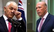 Thủ tướng Úc muốn từ chức sau khi 3 bộ trưởng cấp cao đồng loạt 'quay lưng'