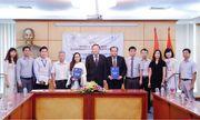 Công ty Truyền thông PL ký kết thoả thuận hợp tác cùng Bộ Tài nguyên và Môi trường