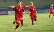 Đông Nam Á còn duy nhất Olympic Việt Nam ở tứ kết ASIAD 2018