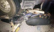 Vụ xe tải tông 6 người thương vong ở Quảng Ngãi: Cơ quan chức năng lên tiếng