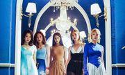 Đội hình nhóm nhỏ mới thuộc SNSD chính thức được SM Entertainment công bố