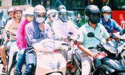 Dự báo thời tiết ngày 27/8: Hà Nội tiếp tục nắng nóng 36 độ C