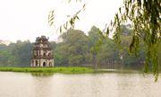 Hà thành kim cổ ký: Hồ Gươm - Nơi tự tử của các cô gái