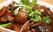 Tại sao món ăn đế vương từ hải sâm tốt cho sức khỏe quý ông?