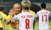 HLV Park Hang Seo: Olympic Hàn Quốc - Olympic Việt Nam sẽ là trận đấu tuyệt vời