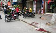 Lạng Sơn: Con trai bị dọa đánh, bố vác dao đâm chết người