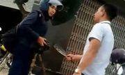 Người đàn ông dùng dao đe dọa phóng viên lãnh án