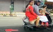 Video: Thót tim bé gái 5 tuổi