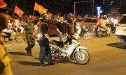 Hà Nội huy động hơn 1.000 cảnh sát giữ an ninh trật tự khi Olympic VN đấu với Hàn Quốc