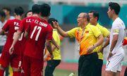 HLV Park Hang Seo nhận trách nhiệm về trận bán kết, nói lời cảm ơn học trò