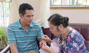 Gạo nếp gạo tẻ tập 50: Bà Mai rơi nước mắt vì nhận ra Kiệt là chàng rể quý
