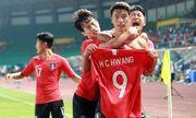 2 cầu thủ còn đáng sợ hơn cả Son Heung Min của Olympic Hàn Quốc