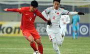 Lịch thi đấu bán kết bóng đá nam ASIAD 2018 ngày 29/8: Olympic Việt Nam vs Olympic Hàn Quốc