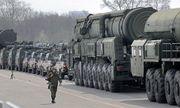 NATO quan ngại sâu sắc trước cuộc tập trận quy mô siêu lớn của Nga