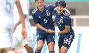 Thua Nhật Bản 0-1, Olympic UAE đá trận tranh HCĐ với Olympic Việt Nam