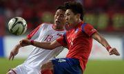 Olympic Hàn Quốc chưa từng bảo vệ thành công chức vô địch ASIAD