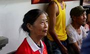 """Mẹ Công Phượng: """"Trong lòng tôi, các cầu thủ Olympic Việt Nam là người chiến thắng"""""""