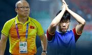 HLV Park Hang Seo bảo vệ Xuân Trường trước những lời chỉ trích