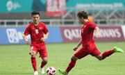 Thủ tướng Nguyễn Xuân Phúc động viên Olympic Việt Nam: