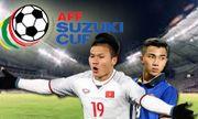 Bản quyền AFF Suzuki Cup 2018 chính thức về tay VTV