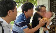 Hành trình giải cứu bé 3 tháng tuổi và cuộc đấu trí với cặp đôi bắt cóc