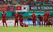 Báo châu Á tiếc nuối cho thất bại của Olympic Việt Nam tại ASIAD 2018