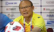HLV Park Hang Seo: Thất bại hôm nay để Olympic Việt Nam trưởng thành trong tương lai