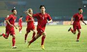 Link xem trực tiếp trận tranh huy chương đồng giữa U23 Việt Nam - U23 UAE