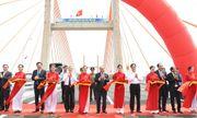 Thủ tướng Nguyễn Xuân Phúc phát lệnh thông xe tuyến cao tốc Hạ Long - Hải Phòng