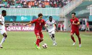 Olympic Việt Nam thất bại trước Olympic UAE: Vuột mất HCĐ ở loạt penalty oan nghiệt