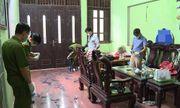 Vụ 2 vợ chồng bị sát hại ở Hưng Yên: Nghi phạm bị bắt giữ