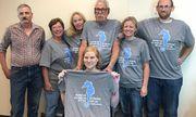 8 thành viên trong gia đình bất ngờ phát hiện cùng mắc một bệnh ung thư hiếm gặp