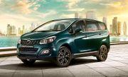 Ra mắt mẫu ô tô gia đình 8 chỗ, giá siêu rẻ chỉ 328 triệu đồng