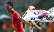 Son Heung Min có thể là cầu thủ cuối cùng được miễn nghĩa vụ quân sự tại Hàn Quốc
