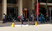 Tin tức thời sự 24h mới nhất ngày 5/9/2018: Người đàn ông ngoại quốc chết trước khách sạn ở trung tâm Sài Gòn