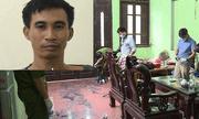Trước khi sa ngã, nghi phạm sát hại 2 vợ chồng ở Hưng Yên từng học hành tử tế