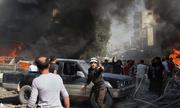 Tổng thống Trump cảnh báo thảm họa sẽ xảy ra nếu Syria-Nga-Iran tấn công Idlib