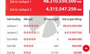Kết quả xổ số Vietlott hôm nay 6/9/2018: Giải mã bí ẩn hơn 48 tỷ
