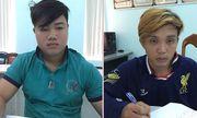 Bắt giữ hai nghi can giết người ở TP.HCM sau 9 tháng lẩn trốn về quê