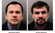 Anh truy nã 2 nghi phạm người Nga trong vụ đầu độc cựu điệp viên